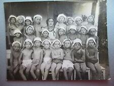 Odessa Russia Ukraine Antique Photo Lusdorf Люсдорф Колония № 62. 1935
