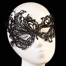 Eye Mask-Sexy-Lace-Venetian-Masquerade-Ball-Halloween-Party-Fancy-Dress-Costume