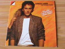 Tomas Ledin-The Human Touch * POLYDOR 2311 191 v.1982 * VINILE: MINT