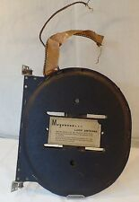 MAGNAVOX HIFI Console Tube Radio Original Back Loop Antenna 1940's