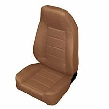 Standard Bucket Front Seat for Jeep CJ Wrangler YJ TJ JK 76-18 Spice Denim 44917