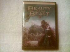 Beauty and the Beast (DVD, 2015) SKU 3402