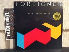 Foreigner Agent Provocateur LP Album 781999-1 Rock 80's I Want To Know What Love