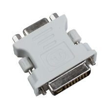 S6 Adaptador DVI Macho 24+5 DVI-I a VGA Hembra