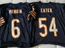 Chicago Bears #54 XL & #6 S Reebok Onfield  Custom Name Jerseys