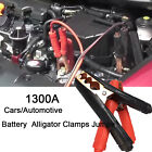 Battery Clip Jumper Booster Power Pole Connection Car Auto Charging Device
