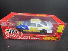 1996 Racing Champions Auto Value Parts Stores #96 1:24th  race car