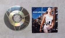 "CD AUDIO MUSIQUE / ASSIA ""GIR DINI"" 3T CD SINGLE 2001 CARDBOARD SLEEVE RAÏ POP"