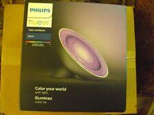 Philips Hue - Bloom - White and Color Ambiance Smart Light Bulb - Siri, Alexa