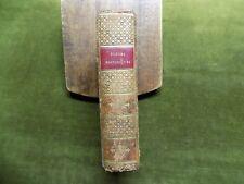 POESIES REVOLUTIONNAIRES ET CONTRE-REVOLUTIONNAIRES 2t. en 1 vol. 1821