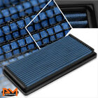 For 95-05 Chevy Blazer 4.3 Reusable Multilayer High Flow Air Filter Panel Blue