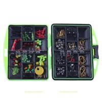 #QZO 100pcs Outdoor Fishing Tackle Set Fishing Supplies Fishing Accessories Kit