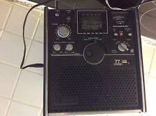 SONY RADIO ICF 5800L//  5 LONGUEURS D'ONDE/secteur & piles