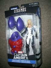 marvel legends captain america agents of sheild figure