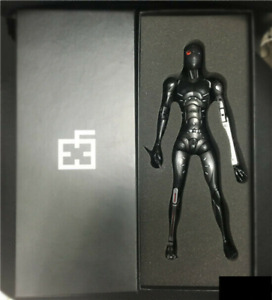 29CM Sentinel 1000 Toys CaRB TOA Heavy Industries Synthetic Human Experimental