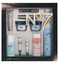 No7 Beauty Collection Gift  Christmas Birthdays  *Worth £150* Free P&P