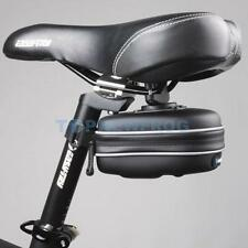ROSWHEEL Waterproof Cycling Bike Bicycle Saddle Pouch Seat Back Rear Bag Outdoor