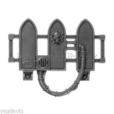 SEM35 GARDE CORPS SECTOR MECHANICUS WARHAMMER 40000 BITZ W40K D6