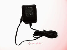 AC Adapter For ZOOM GFX-4 GFX-8 Guitar Effects Processor Pedal Power Supply Cord