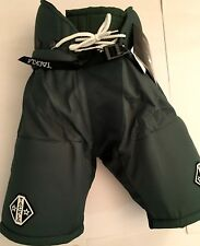 Ice Hockey Sr Pant Tackla Dark Green Model 5000, Size Sm (46)