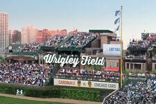 Tickets - Cubs vs Nationals - Sunday 8/6/17 Jason Heyward 1000th Hit! Souvenir
