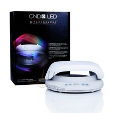 CND LED LIGHT LAMP Professional Shellac Nail Dryer 3C