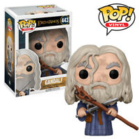 Gandalf Lord of the Rings Funko Pop Figure Official Hobbit Collectables