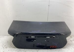Fits For 2013-2020 SUBARU BRZ / SCION FRS FR-S / TOYOTA GT86 86 TRUNK LID