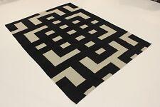 Designer Nomaden Kelim Amme Collection Perser Teppich Orientteppich 2,80 X 2,09