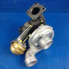 Turbolader LANCIA THESIS AURELIA FIAT 2.4 Multijet 103 KW 140 CV 710812
