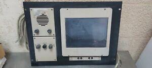 Denro Operator Interface 25512 Assy  Make Offer!