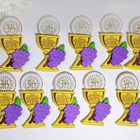 First Communion Favors Chalice Grapes 1st Communion BoyGirl Cross Comunion 10