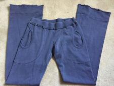 Diesel Cotton Rise 34L Trousers for Women