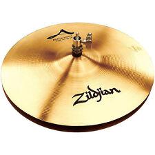 """Zildjian A0160 14"""" Rock Hi-Hats Cymbals Pair"""