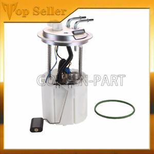 19167711 For 2005-2007 Chevrolet Suburban 1500 Fuel Pump V8 5.3L, FLEX