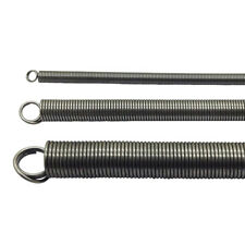 304 Stainless Steel Tension Spring With Wire Diameter Of 0.30.40.50.60.8 1