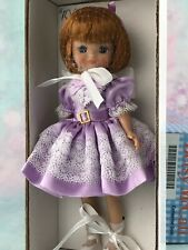 "8"" Tonner Betsy McCall Little Miss Pretty"