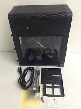 EVGA Corporation 110-MW-1002-K1 Hadron Hydro ITX Computer Case - Black