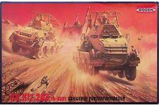 RODEN 708 1/72 Sd.Kfz.263 (8 Rad) Schwerer Panzerfunkwagen