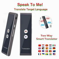 Translaty MUAMA Enence Smart Instant Real Time Voice Languages Translator owenew