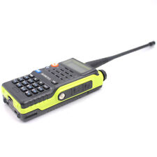 Baofeng BF-UVB2Plus Walkie Talkie Dual Band 136-174&400-520MHz 128CH Transceiver