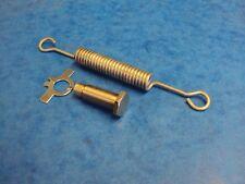 TRIUMPH Béquille latérale Kit d'installation 5T T100 3TA 6T T110 T120