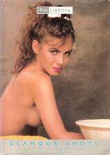 Pro Lighting Glamour Shots. Iluminación en fotografía. Desnudos. Nude. AKT.