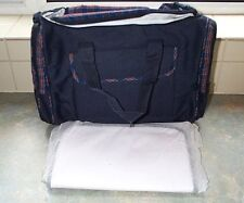 CLAIR DE LUNE CHANGING/PRAM BAG.NEW