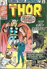 Marvel Comic, Thor King-Size #3, VG