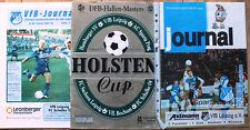 VfB Leipzig,Vorgänger 1.FC Lok Leipzig, Bayern München, Schalke04, DFB