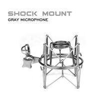 Microphone Shock Mount for Neumann U87 U89i TLM193 TLM103 TLM127 M149 M150