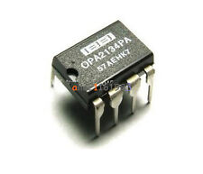 OP AMP IC BURR-BROWN/BB/TI DIP-8 OPA2134PA OPA2134PAG4 100% Genuine