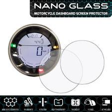 Ducati Motocicleta 400 800 (2015 Nano Glass Protector de Pantalla X2