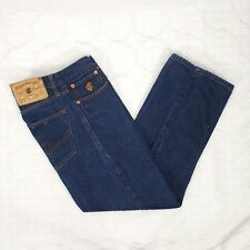 Rocawear Mens Straight Leg Jeans Size 32x30 (actual 32x28) Denim